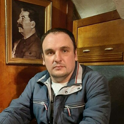 Дмитрий Митрофанов, Владимир