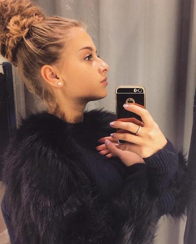 Isabel Daniels