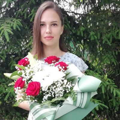 Анастасия Байрактор