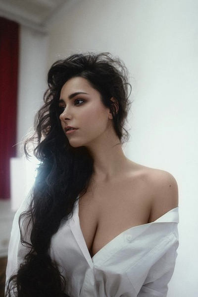 Ekaterina Orlova