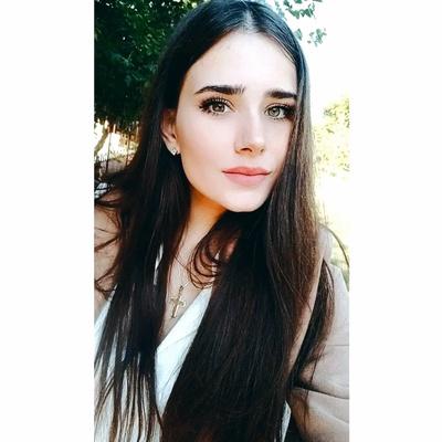 Кристина Лианова