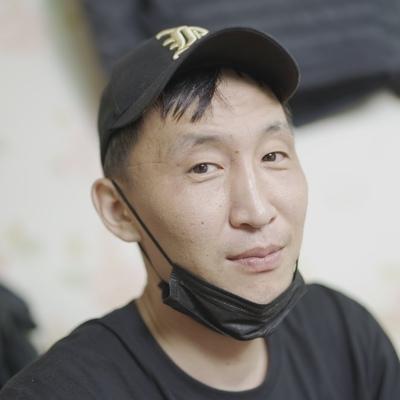 Эрдэм Цыбенов, Улан-Удэ