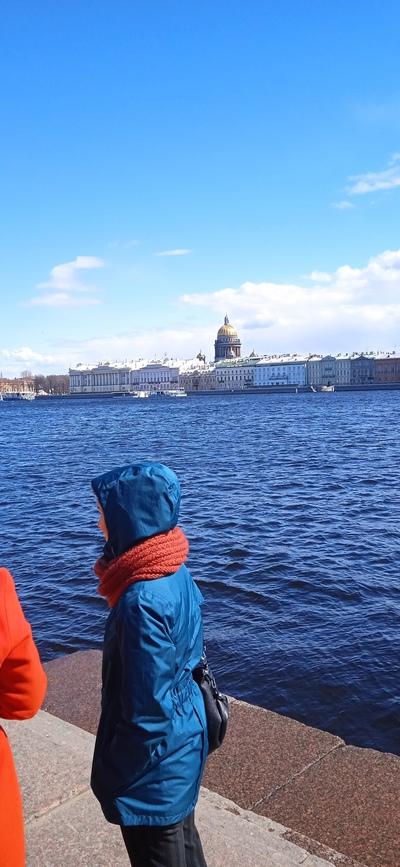 Денис Куимов, Санкт-Петербург