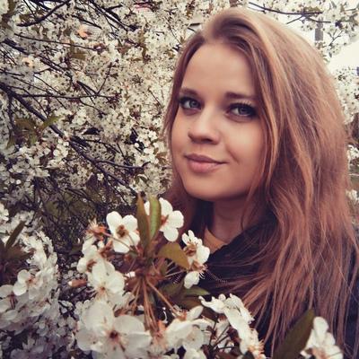 Brianna Blomfield