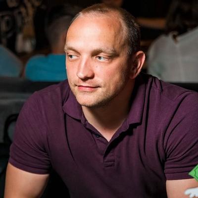 Антон Чёрников, Новосибирск