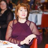 ИринаШешукова