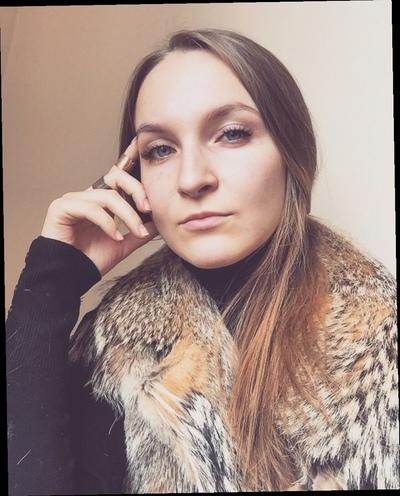 Вероника Калинина, Москва