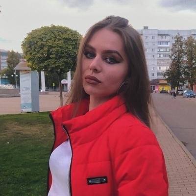 Юлия Милославская