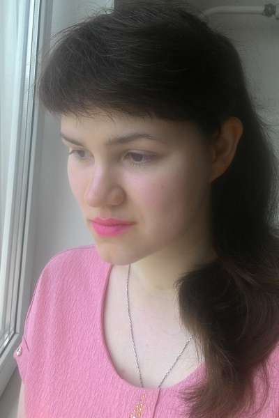 Елизавета Быкова, Новосибирск