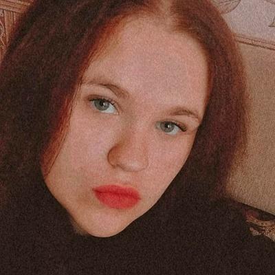 Вероника Николаева, Санкт-Петербург