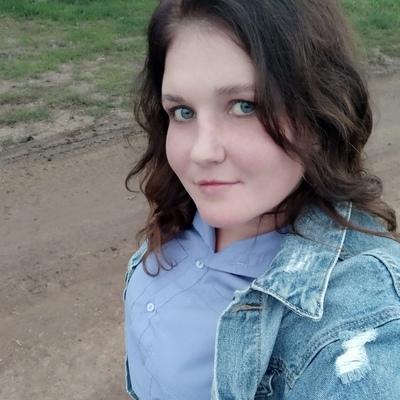 Кристина Зорина