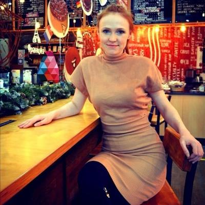 Ангелина Матюшина