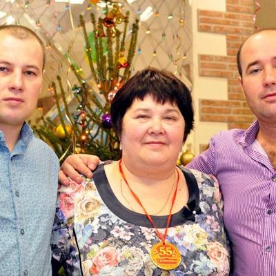 Валентина Урядникова