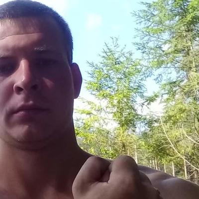 Павел Владимирович, Могилёв