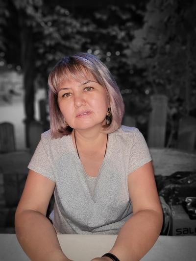 Гаухар Байжумаева, Алматы