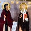 Храм свв. равноап. Кирилла и Мефодия в Ростокино