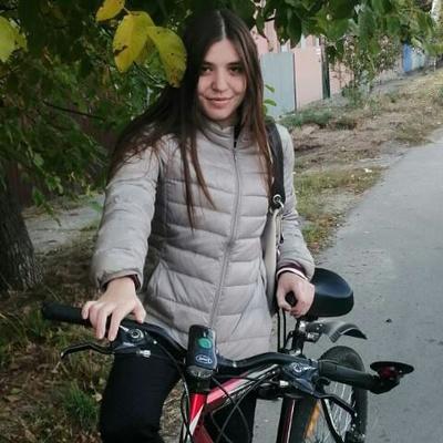 Саша Брагина