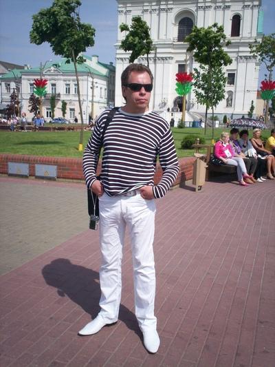 Слава Слапик, Гродно