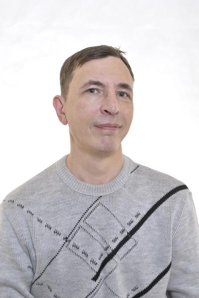 Сергей Вишняков, Екатеринбург