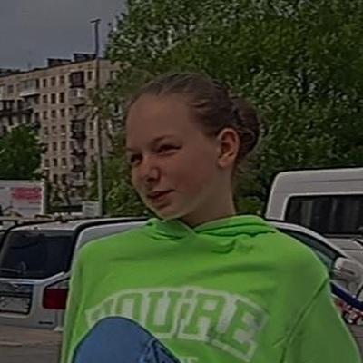 Катя Машина