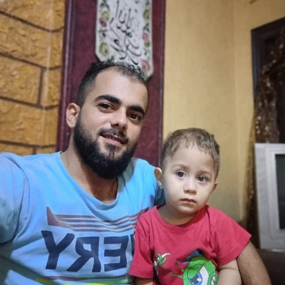ابو-محمد سعده