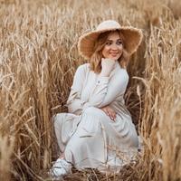 ЕкатеринаПетрищева