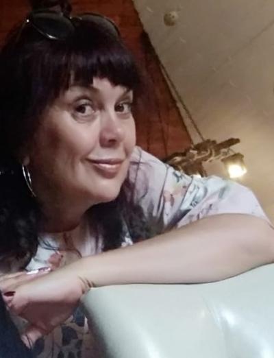 Елена Борисова, Рославль
