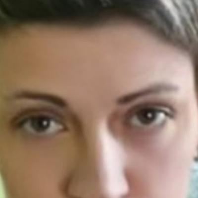 Анна Горбанева