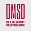 DMSD - RU & CIS HD content online worldwide