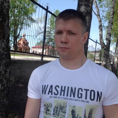 Максим Никитин, Яшкино
