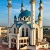 Туры в Казань из Уфы, поездки в Казань, туры в С