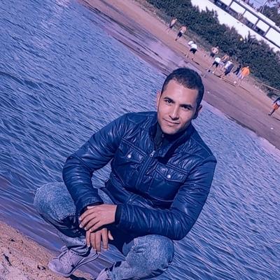 Kouiess Walid