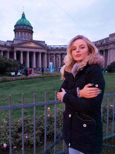 Oksana Dorofeeva, Moscow