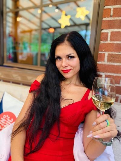 Полина Кудрявцева