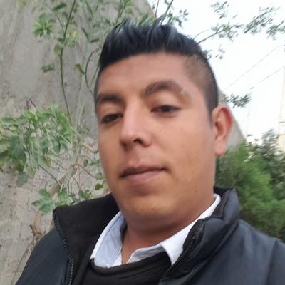 Juan Martin Arteaga Ariaz