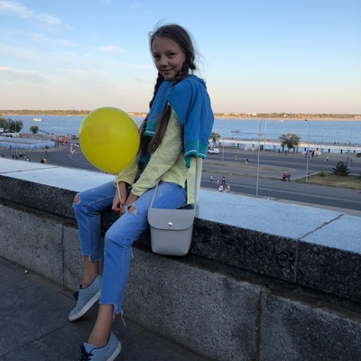 Angelina Tolmacheva