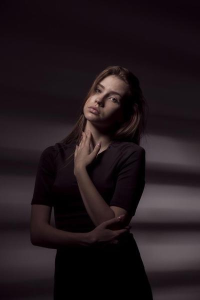 Agnia Anisimova