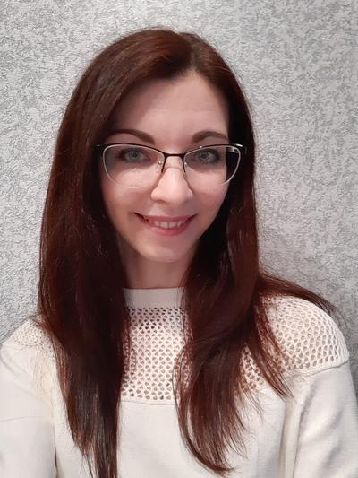 Елена Мазан, Санкт-Петербург