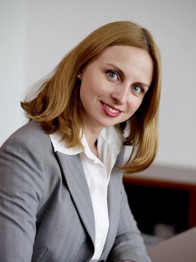 Валерия Ушакова, Уфа