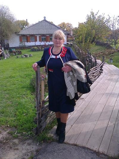 Валентина Волошко, Полтава