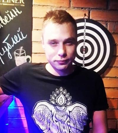 Антон Марков, Санкт-Петербург