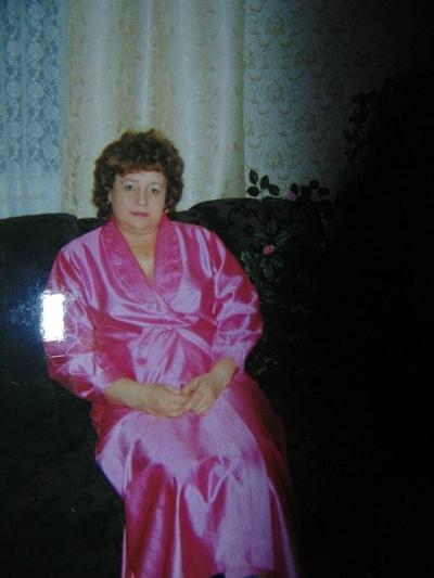 Надежда Платицына-Белоумцева