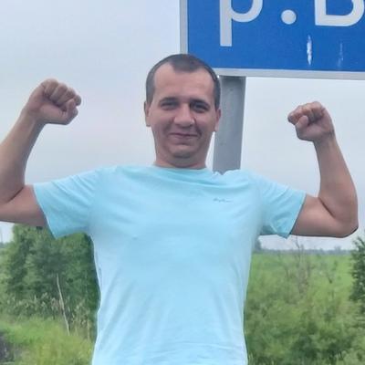 Эдик Ибрагимов, Красноярск