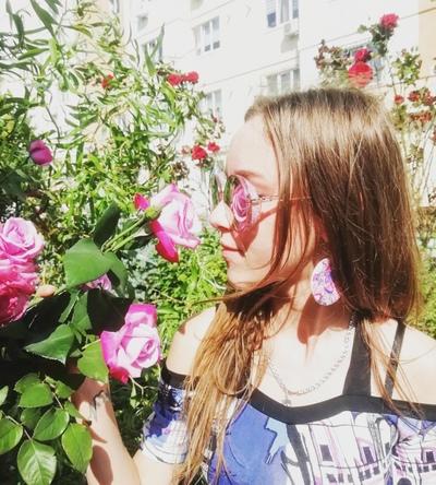 Элина Григорьева, Санкт-Петербург
