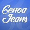 Genoa Jeans - Джинсовый садовод 33-34/36