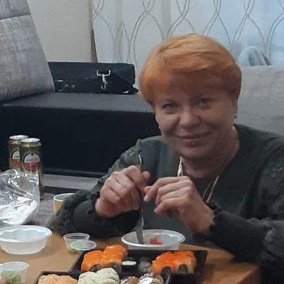 Оксана Азаренкова, Смоленск