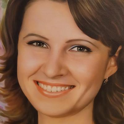 Ольга Сорокина-Гавриленкова, Курск