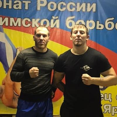 Dima Rubanov