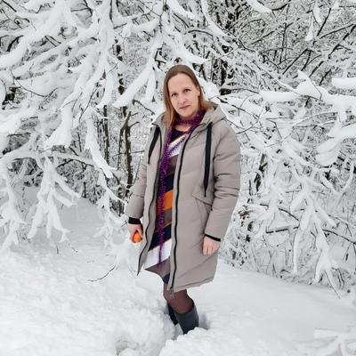 Наталья Толобова