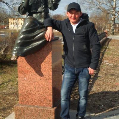 Азиз Мырзабеков